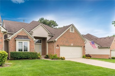 3249 Lochmore Court, Commerce Twp, MI 48382 - MLS#: 218093057