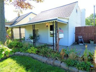 23803 Winifred Avenue, Warren, MI 48091 - MLS#: 218093075
