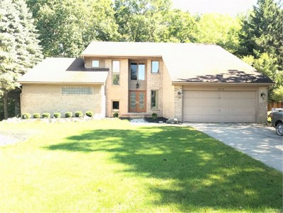 5979 James Head Court, West Bloomfield Twp, MI 48324 - MLS#: 218093113