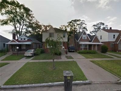 16248 Mark Twain Street, Detroit, MI 48235 - MLS#: 218093247