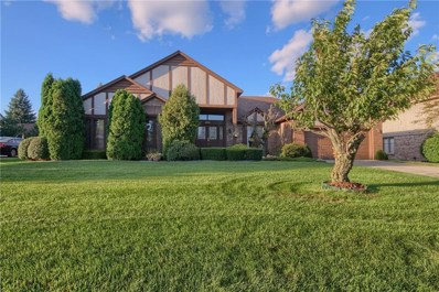 38006 River Bend, Farmington Hills, MI 48335 - MLS#: 218093251