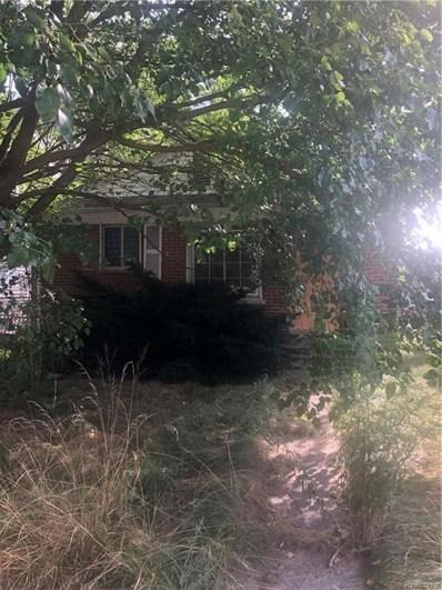 19616 Marx Street, Detroit, MI 48203 - MLS#: 218093347