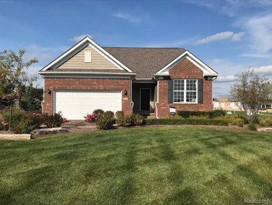 6295 Merion Lane, Grand Blanc Twp, MI 48439 - MLS#: 218093363