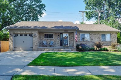 28115 Hughes Street, St. Clair Shores, MI 48081 - MLS#: 218093364