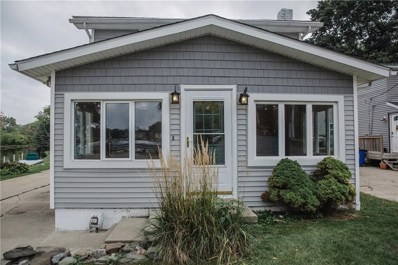 326 N North Shore Drive, Lake Orion Vlg, MI 48362 - MLS#: 218093369