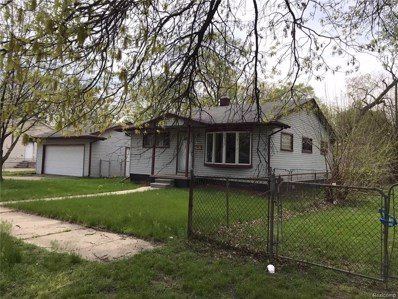 21097 Audrey Avenue, Warren, MI 48091 - MLS#: 218093538