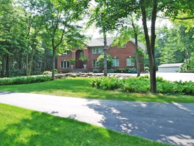 10335 Ortonville Road, Independence Twp, MI 48348 - MLS#: 218093548