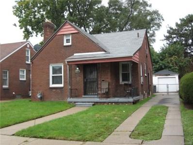 11693 Terry Street, Detroit, MI 48227 - MLS#: 218093580