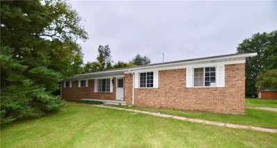 5449 Center Street, Independence Twp, MI 48346 - MLS#: 218093612