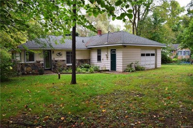 227 Bramblebrae Drive, White Lake Twp, MI 48386 - MLS#: 218093664