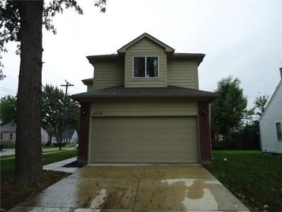 22828 Maxine Street, St. Clair Shores, MI 48080 - MLS#: 218093716