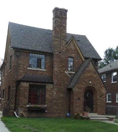 17409 Woodingham Drive, Detroit, MI 48221 - MLS#: 218093782