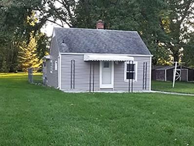 19114 Toepfer Drive, Eastpointe, MI 48021 - MLS#: 218093788