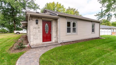 28038 Long Street, Livonia, MI 48152 - MLS#: 218093807
