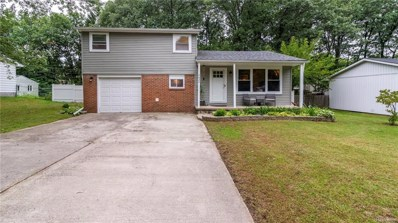 2430 Keith Road, West Bloomfield Twp, MI 48324 - MLS#: 218093830