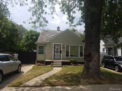 18517 Shiawassee Drive, Detroit, MI 48219 - MLS#: 218093855