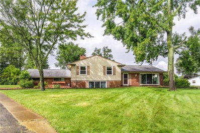 2041 Twilight Hill, Commerce Twp, MI 48390 - MLS#: 218093952