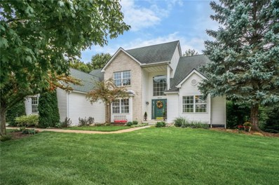 3915 Forest Edge Drive, Commerce Twp, MI 48382 - MLS#: 218093994