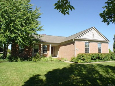 4510 Pond Run, Canton Twp, MI 48188 - MLS#: 218094020