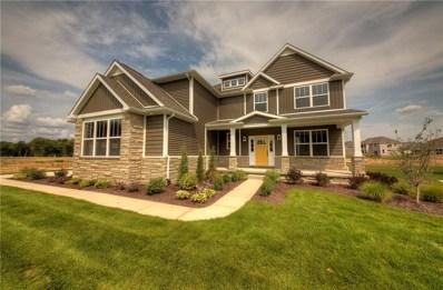 2445 Walnut View (Homesite 11) Drive, Hartland Twp, MI 48855 - MLS#: 218094034