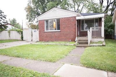22060 Beechwood Avenue, Eastpointe, MI 48021 - MLS#: 218094040