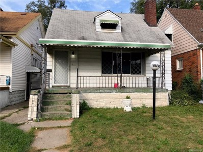 18835 Russell Street, Detroit, MI 48203 - MLS#: 218094096