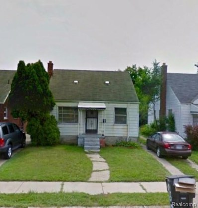 974 E Brentwood Street, Detroit, MI 48203 - MLS#: 218094137