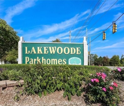 39797 Village Wood Lane UNIT 55, Novi, MI 48375 - MLS#: 218094170
