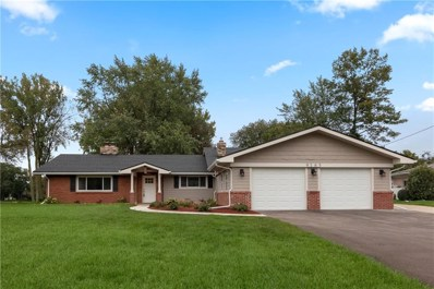 9165 Steephollow Drive, White Lake Twp, MI 48386 - MLS#: 218094216