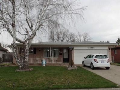 34551 MacDonald Drive, Sterling Heights, MI 48310 - MLS#: 218094239