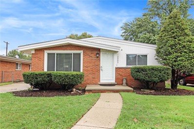 18582 Sunset Street, Livonia, MI 48152 - MLS#: 218094295