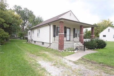 13682 Julius Avenue, Warren, MI 48089 - MLS#: 218094341