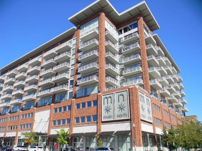 350 N Main Street UNIT 509, Royal Oak, MI 48067 - MLS#: 218094386