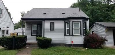 18793 Kenosha Street, Harper Woods, MI 48225 - MLS#: 218094469