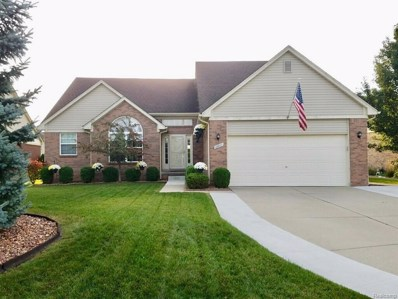 42900 Little Road, Clinton Twp, MI 48036 - MLS#: 218094500