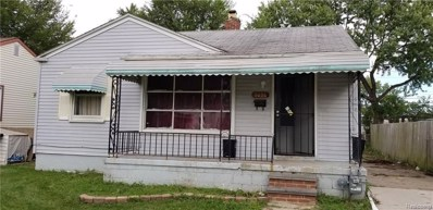 6036 Greenview Avenue, Detroit, MI 48228 - MLS#: 218094507