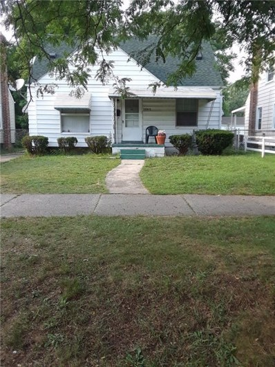22212 Lyndon Street, Detroit, MI 48223 - MLS#: 218094599