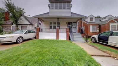 14570 Lappin Street, Detroit, MI 48205 - MLS#: 218094695