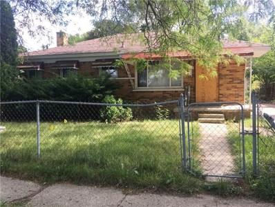 5510 Fleming Road, Flint, MI 48504 - MLS#: 218094707