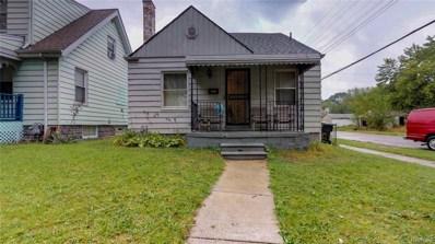 14845 Maddelein Street, Detroit, MI 48205 - MLS#: 218094723