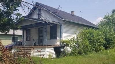 17210 Moran Street, Detroit, MI 48212 - MLS#: 218094748