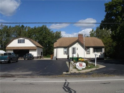 14920 Lee Rd., Brownstown Twp, MI 48173 - MLS#: 218094764