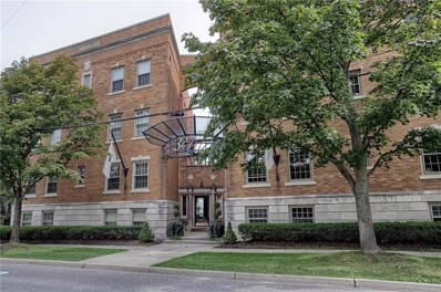 327 Southfield Road UNIT 9, Birmingham, MI 48009 - MLS#: 218095019