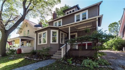 1436 White, Ann Arbor, MI 48104 - MLS#: 218095086