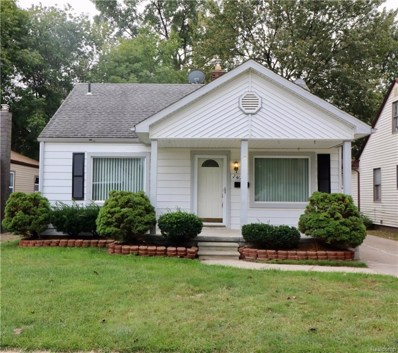 24111 Stanford Street, Dearborn Heights, MI 48125 - MLS#: 218095110