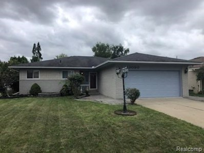 13090 Winona Drive, Sterling Heights, MI 48312 - MLS#: 218095118