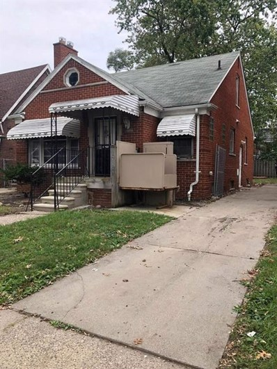 16896 Manor Street, Detroit, MI 48221 - MLS#: 218095226