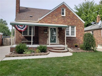 5999 Mayburn, Dearborn Heights, MI 48127 - MLS#: 218095264