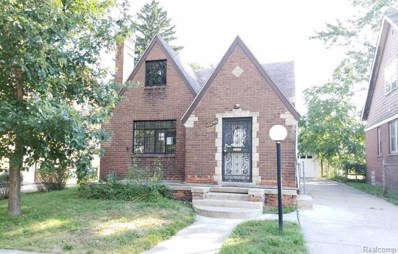 16246 Sorrento Street, Detroit, MI 48235 - MLS#: 218095274