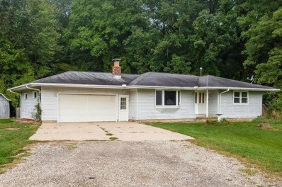 5912 Ridge Road, Blackman Twp, MI 49201 - MLS#: 218095422